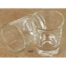 1.5 Ounce shot glass Set of 2